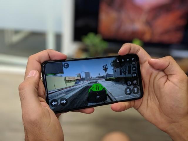 Clé Titan de Google, abonnement au Play Store et GTA V sur Android – Tech'spresso
