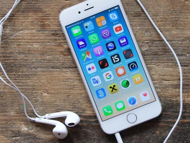 Bon Plan Black Friday : L'iPhone 7 affiche une grosse baisse de 58%