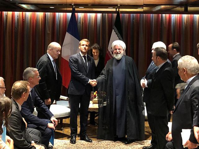 Paris, Londres et Berlin accusent Téhéran d'être derrière les attaques contre l'Arabie Saoudite