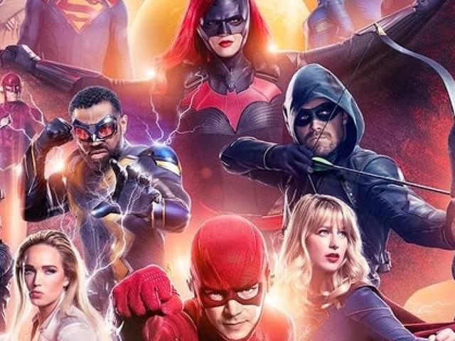 """Arrowverse : 5 questions que l'on se pose après """"Crisis on Infinite Earths"""""""