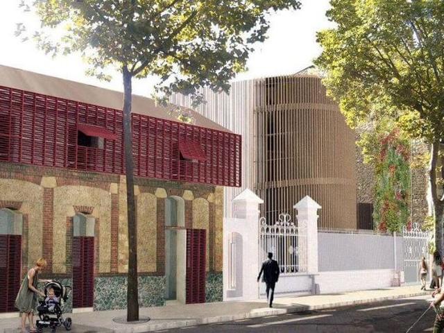 France : du changement pour le centre musulman d'Issy-les-Moulineaux