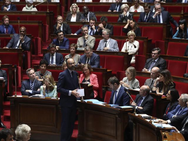 L'Assemblée nationale va retrouver un peu d'animation avec les débat sur le projet de loi antiterroriste