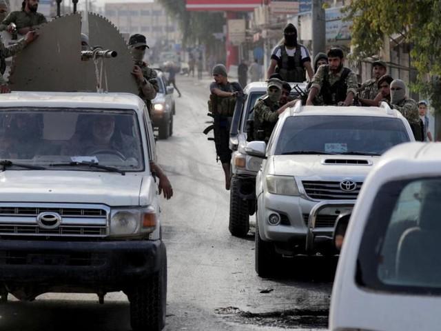 Offensive turque en Syrie: Moscou avance ses pions et joue les intermédiaires