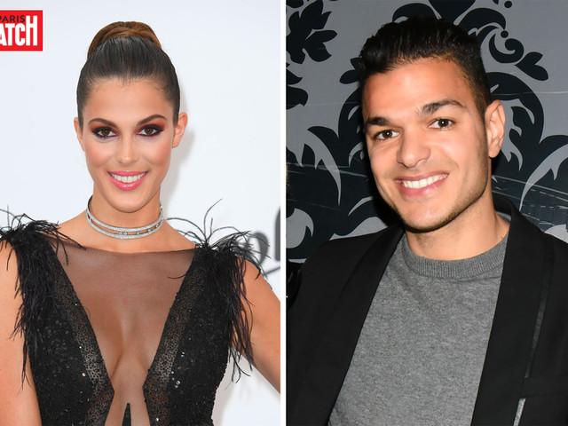 Iris Mittenaere en couple avec Hatem Ben Arfa ?