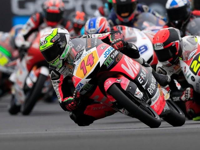 GP Rép. Tchèque-Qualifs Moto3: La pole pour Arbolino