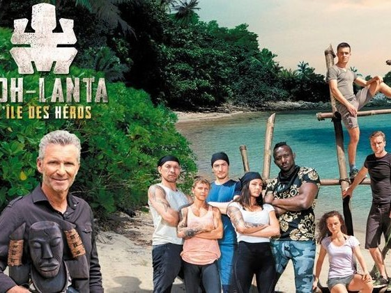 Koh-Lanta L'île des héros : Les comptes officiels Instagram, Twitter et Facebook des candidats