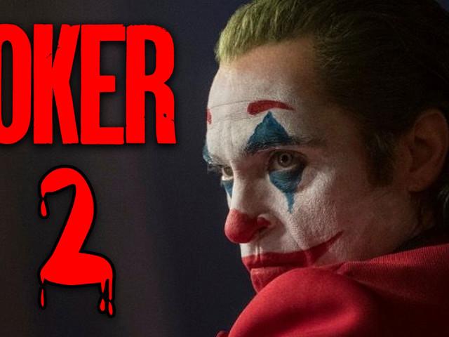 Joker 2 : le film est en préparation chez Warner Bros