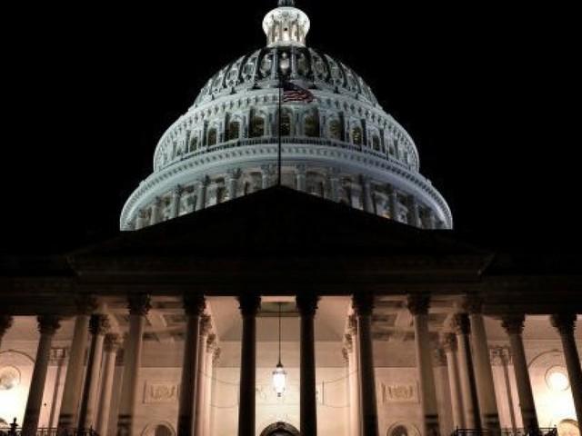 """Les conséquences du """"shutdown"""" aux États-Unis"""