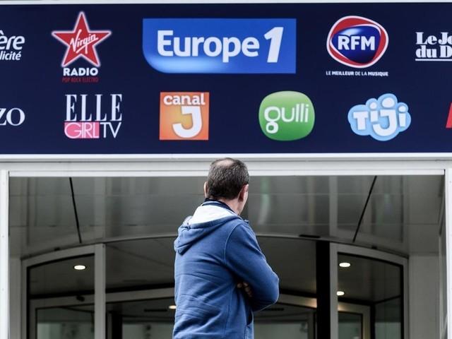 """La grève reconduite à Europe 1, les """"synergies"""" avec CNews précisées"""