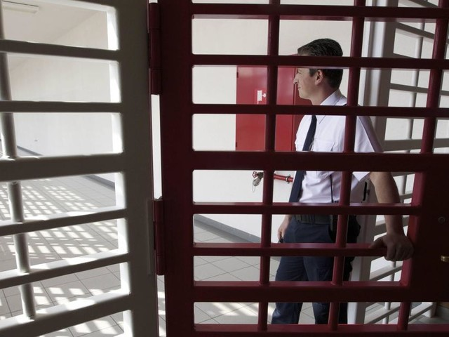 Fin du mouvement de grève annoncé vendredi à 22h à la prison d'Ittre