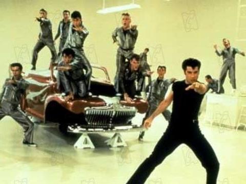 HBO prépare une série inspirée de Grease
