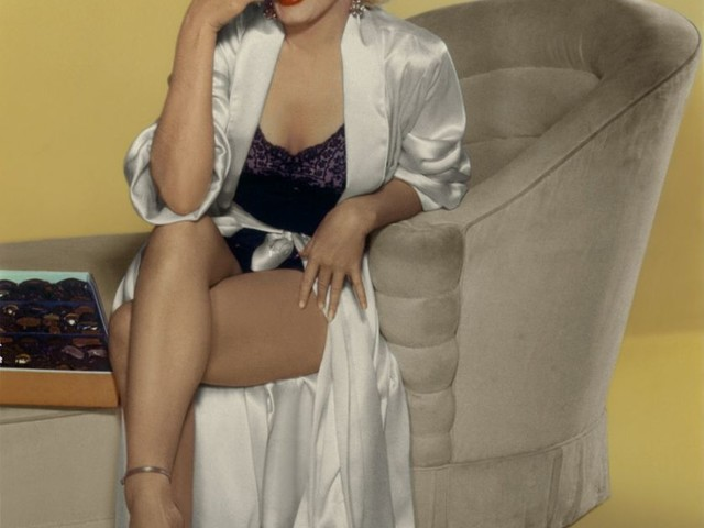 Marilyn, dernières séances de Michel Schneider (8) : Dernières images tournées