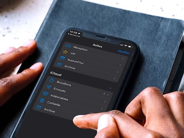 5 astuces pour l'app Apple Mail sur iPhone