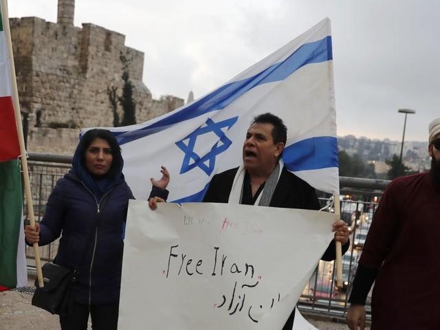 5 signes qui montrent qu'un conflit généralisé entre Iran et Israël pourrait bien voir le jour en 2018