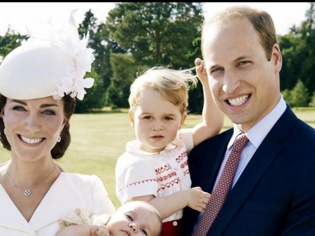 Kate Middleton et la famille royale ont interdiction de jouer à un célèbre jeu à Buckingham Palace