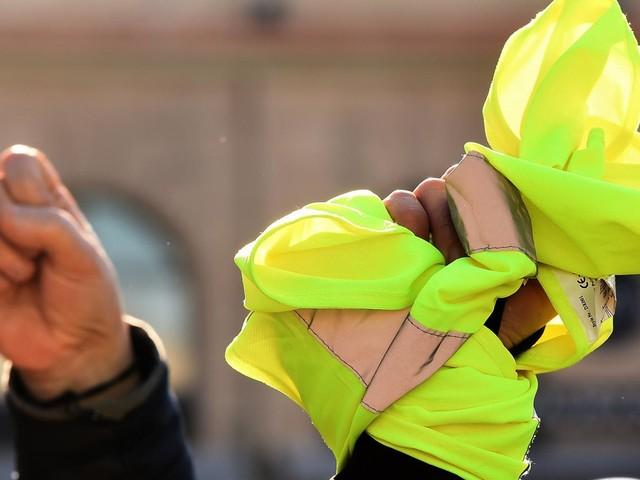 """""""Gilets jaunes"""" : le dialogue est tendu avec les élus de la majorité"""