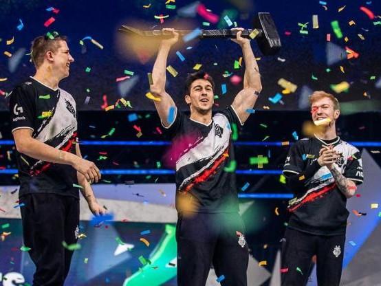 esport - Esport - Rainbow 6 : Les Européens de G2 conservent leur titre