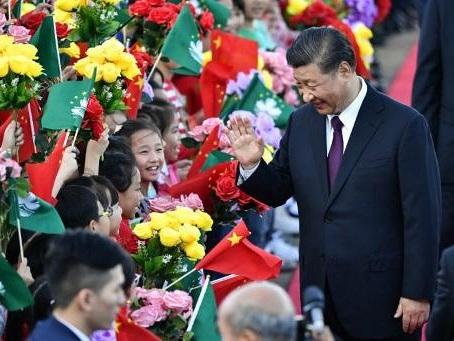 Xi Jinping à Macao pour fêter le 20ème anniversaire de la rétrocession