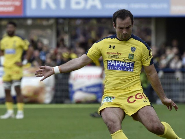 Coupe d'Europe : un flottement à dissiper pour Clermont