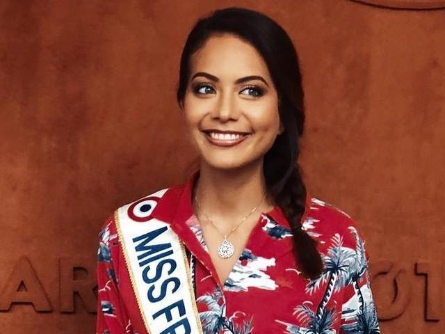 Miss France 2019 : Vaimalama Chaves se lance dans la musique !