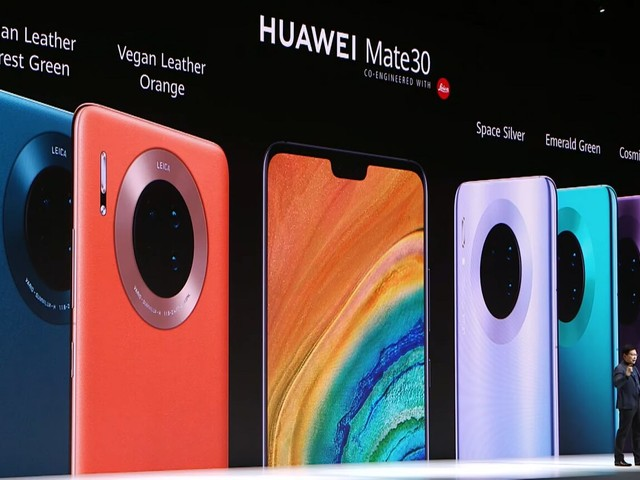 Le Huawei Mate 30 Pro n'a pas Google Play Store, mais Android est toujours son avenir
