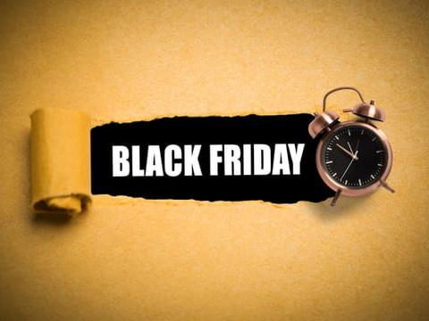 Black Friday2019: les affaires à ne pas rater ce lundi 18