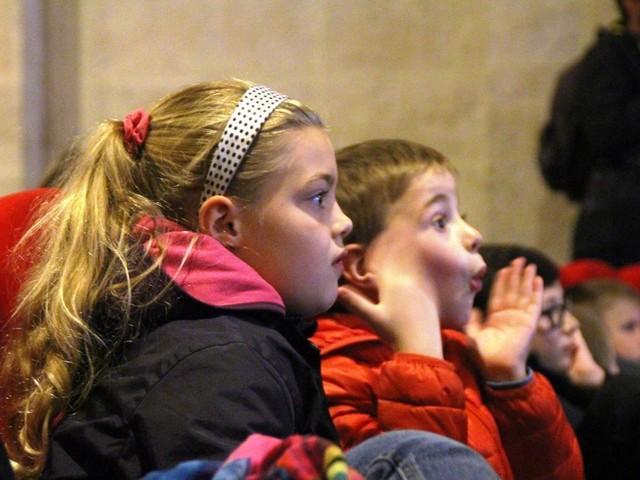 A Mortagne-au-Perche, pour rebondir, le cinéma devra être «créatif et inventif»