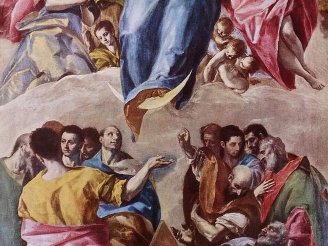 Greco, la traversée vers Tolède (2/4) : L'œuvre du Greco