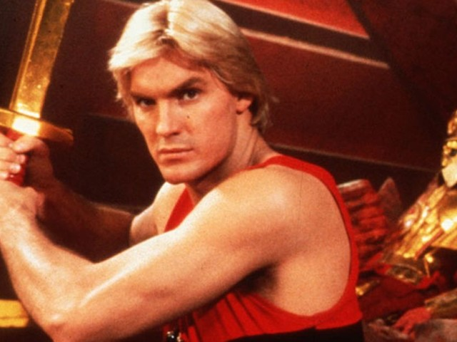 Flash Gordon : un remake animé par Taïka Waititi