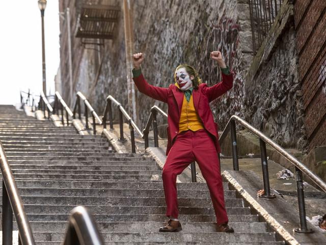 « Joker » domine les nominations aux BAFTAS 2020