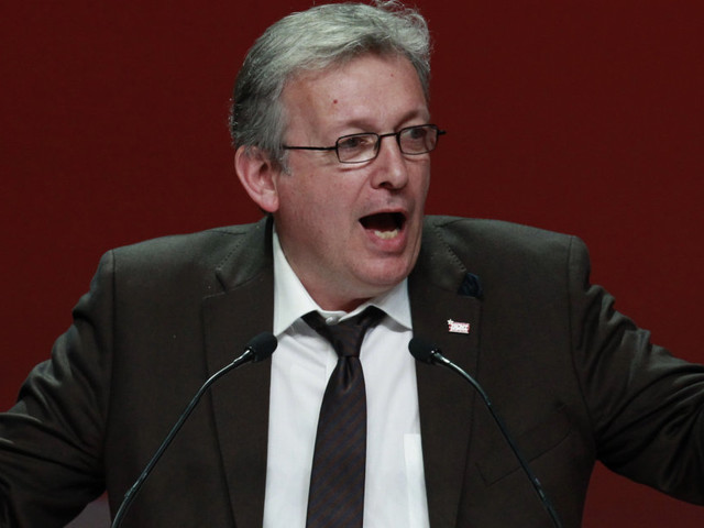 Pour créer une gauche émancipatrice dès les législatives, nous, Parti Communiste, appelons à battre Marine Le Pen