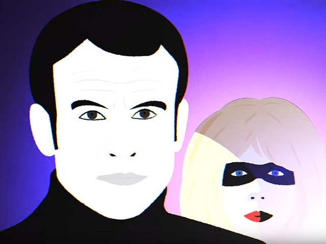 Brigitte Macron transformée en super-héroïne pour dénoncer le sexisme