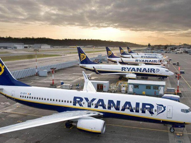 Ryanair lance de nouveaux vols vers le Maroc