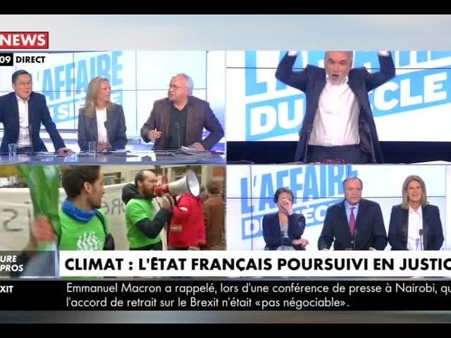 """""""Je m'en vais ! C'est insupportable !"""" : Le coup de sang de Pascal Praud dans """"L'heure des pros"""""""