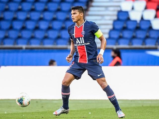 Thiago Silva explique son départ du PSG en évoquant la «routine» et la «pression»