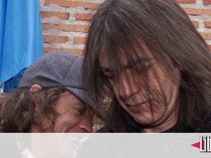 Le cofondateur d'AC/DC, Malcolm Young, est mort