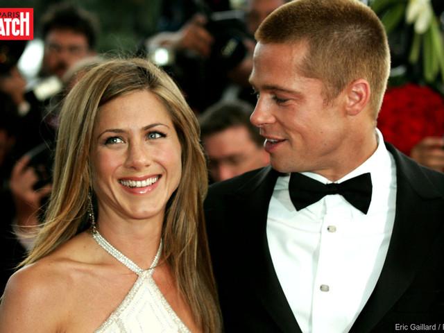 Brad Pitt : ses excuses à Jennifer Aniston
