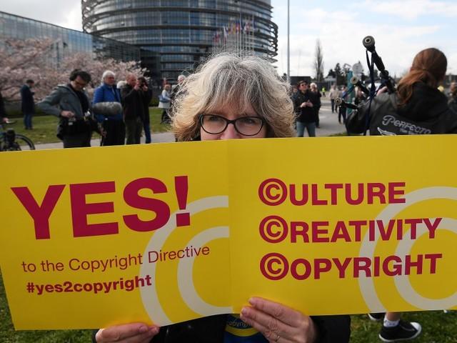 La réforme européenne du droit d'auteur est adoptée, voici ce que ça change