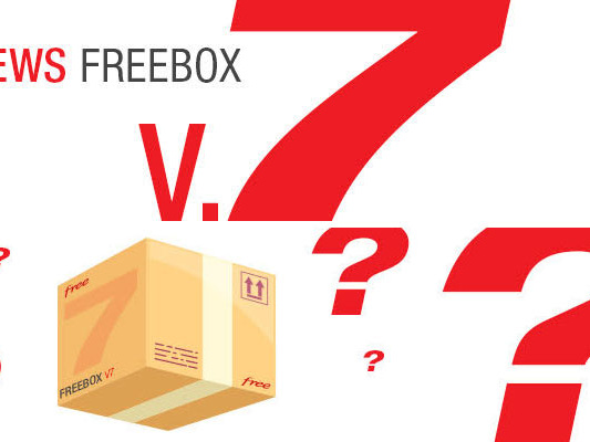 Freebox V7 : Free annonce un lancement de ses deux nouvelles box d'ici mi-septembre