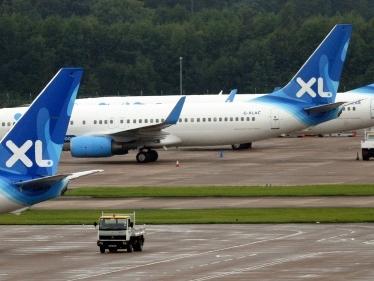 XL Airways succombe à la guerre des prix, une semaine après Aigle Azur