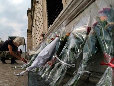 Attentat de la gare St-Charles: le rapporteur public dédouane l'État