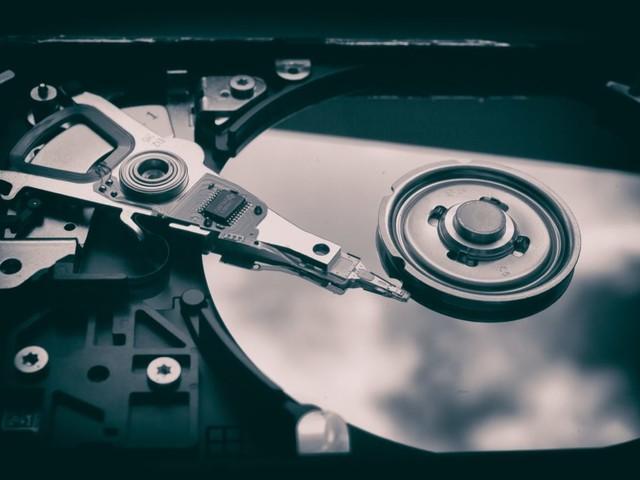 Un disque dur de 4 To pour moins de 100 euros? Bienvenue en 2019