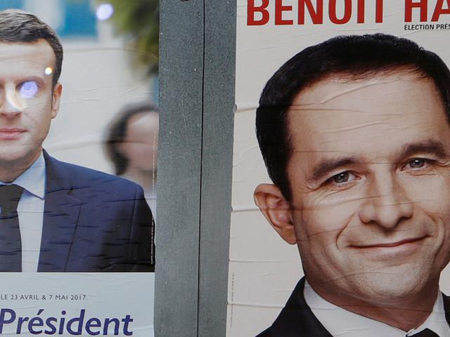 Comment l'embourgeoisement de la gauche a favoriser l'élection d'Emmanuel Macron