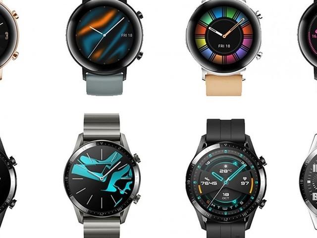 Bon Plan Huawei Watch GT 2 : 38% de remise pour la montre connectée sportive