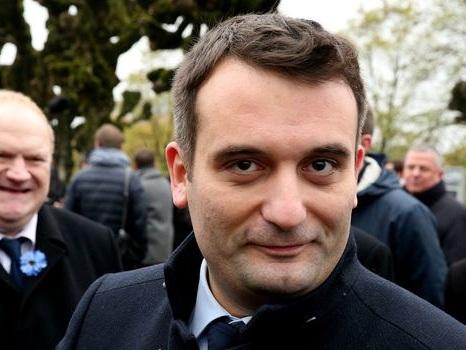 """Menus sans porc dans les cantines: Philippot """"pas pour qu'on ouvre la polémique"""""""