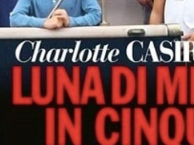 Dimitri Rassam et Charlotte Casiraghi, ambiance plombée en croisière, attitude trouble (photo)