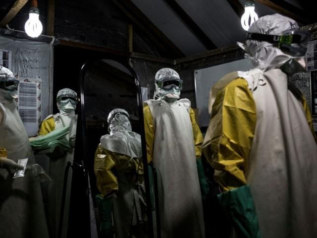 Ebola: décès en Ouganda d'un garçon de 5 ans