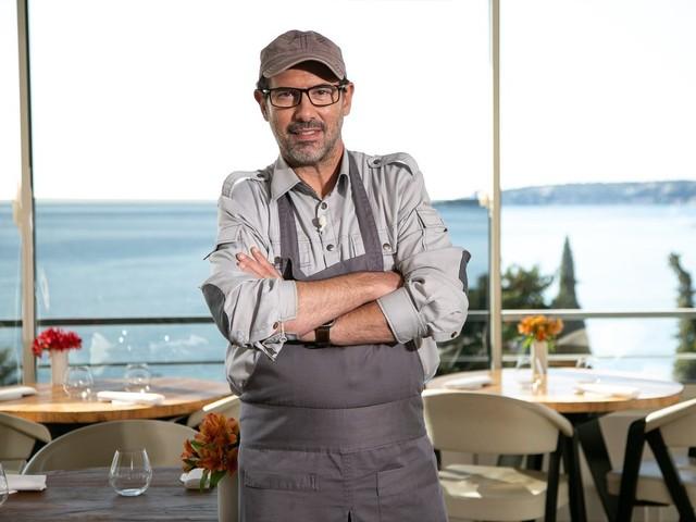 Top Chef : qui est Paul Pairet, le successeur de Jean-François Piège ?