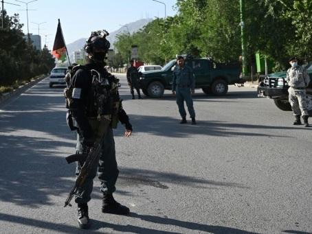 Afghanistan: quatorze membres de forces de sécurité tués dans deux attaques attribuées aux talibans