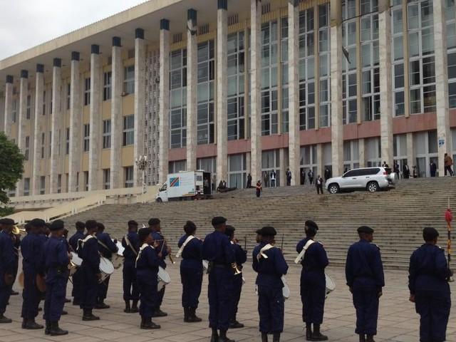 RDC: le projet de budget 2020 une nouvelle fois repoussé